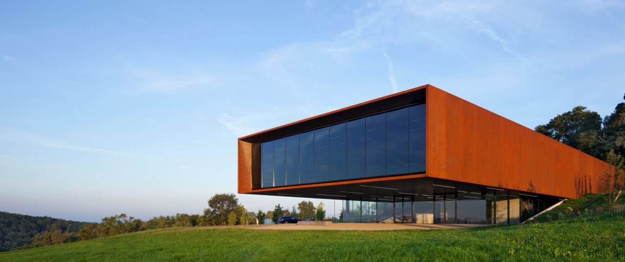Broekman+Partner Baukunst Kunstakademie Düsseldorf Sommersemester 2017