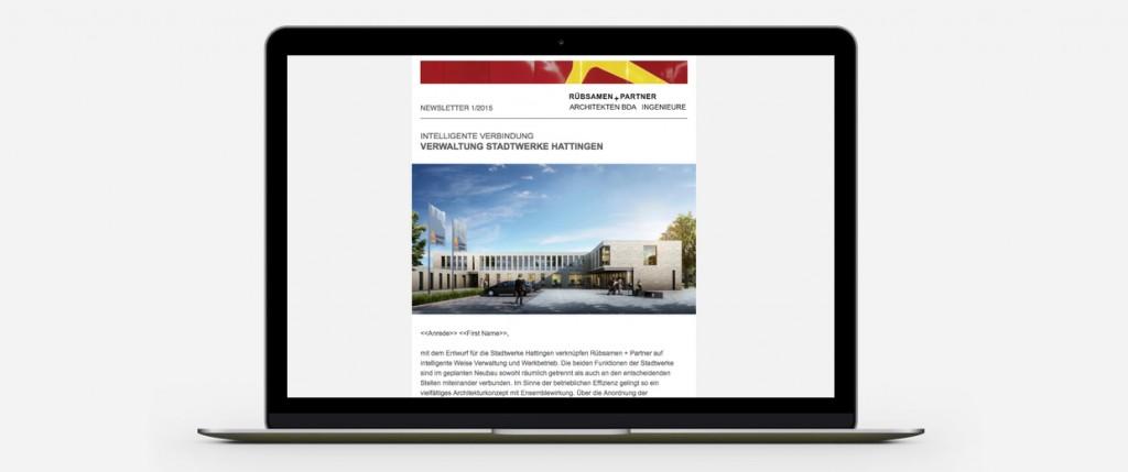 Broekman+Partner Rübsamen Partner Digitale Kommunikation