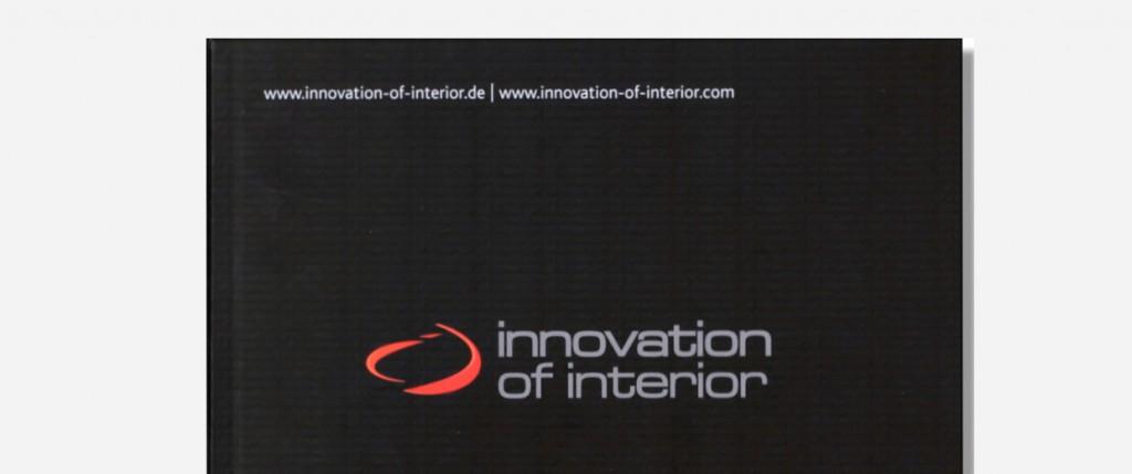 Broekman+Partner Innovation of Interior Messeguide