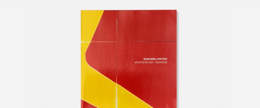 Broekman+Partner Rübsamen Partner Imagebroschüre