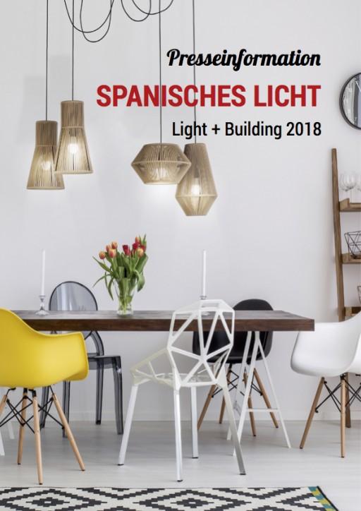 Broekman+Partner Spanisches Design Pressearbeit